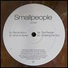 SMALLPEOPLE - The People : 12inch