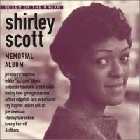 SHIRLEY SCOTT - Queen Of The Organ : CD