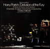 HARRY PARTCH - Delusion Of The Fury : 2LP