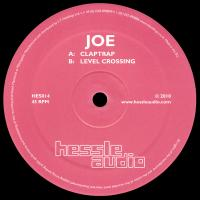 JOE - Claptrap / Level Crossing : 12inch
