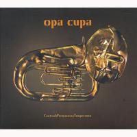 OPA CUPA - Centrodi Permanenza Temporanea : 11-8 RECORDS <wbr>(ITA)
