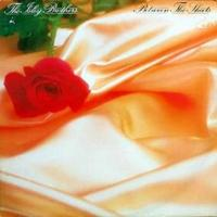 THE ISLEY BROTHERS - Between The Sheets : LP