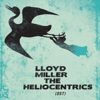 LLOYD MILLER & THE HELIOCENTRICS - OST : 2LP
