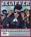 BELIEVER MAGAZINE - The 2010 Music Issue : BELIEVER <wbr>(US)
