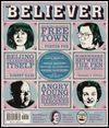 BELIEVER MAGAZINE - #72 : BOOK