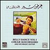 OMAR KHORSHID - Berry Dance Vol 1 : CD