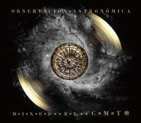 CMT - Observacion Astronomica : CD