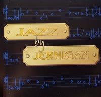 DOUG JERNIGAN - Jazz By Jernigan : CD