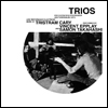 TRISTRAM CARY - Trios For Synthi VCS3 Synthesizer : LP