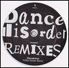DANCE DISORDER - Zusammen Remix : 12inch