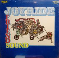 FRIENDSOUND - Joyride : LP