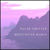 PULSE EMITTER - Meditative Music 1 : CDR