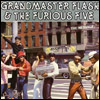 GRANDMASTER FLASH & THE FURIOUS FIVE - The Message : LP