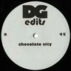 DETROIT BEATDOWN EDITS - Dg Edits : 12inch