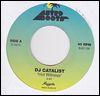 DJ CATALIST - Hot Witness : 7inch