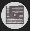 MODESELEKTOR - Modeselektion Vol.01 #2 : 12inch