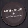 SHACKLETON / BURNT FRIEDMAN - Mukuba Special / Rubaczech : CNG (GER)