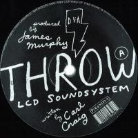 LCD SOUNDSYSTEM / PAPERCLIP PEOPLE - Throw : PLANET E (US)