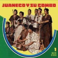 JUANECO Y SU COMBO - Masters of Chicha Volume 1. : CD