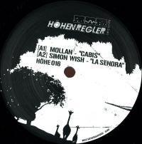 ITALOBOYZ & JENS ZIMMERMANN/ SIMON WISH/ MOLLAN - Cabis : HOEHENREGLER (GER)