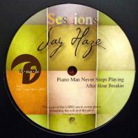 JAY HAZE - BitterSuite Sessions : 12inch