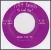 NITE JEWEL - Weak For Me : 7inch