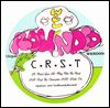 C.R.S.T - Revival EP : 12inch