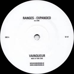 VAINQUEUR - Ranges : 12inch
