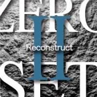VARIOUS -RICARDO VILLALOBOS/PRINS THOMAS/DJ NOBU- - Zero Set 2 - Reconstruct - : CD