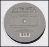 DJ NOBU - Zero Set II -Reconstruct : 12inch