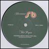 THE POPES - Bastards - Mudd / Idjut Boys Remix : 12inch