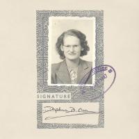 DAPHNE ORAM - Oramics : YOUNG AMERICANS (UK)