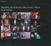 MOEBIUS - Blue Moon (Original Motion-Picture Sound-Track) : CD