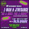 Z-MAN & J THE SARGE - On A Hunt For A Show : 12inch