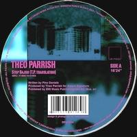 TULLIO DE PISCOPO - Stop Bajon - Theo Parrish Rmx : 12inch