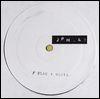 BOBBY KONDERS - Blak + White : 12inch