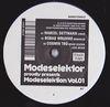 MODESELEKTOR - Modeselektion Vol.01 #3 : 12inch