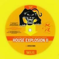 DJ SPRINKLES VS K-S.H.E - House Explosion II : 12inch