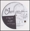 PAL JOEY - Somewhere In New York Ep : 12inch