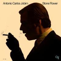 ANTONIO CARLOS JOBIM - Stone Flower : LP