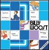 BILLY WOOST - Billy Woost : 12inch