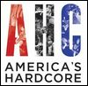 VARIOUS - America's Hardcore : LP