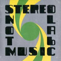STEREOLAB - Not Music : CD