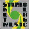 STEREOLAB - Not Music : 2LP