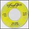 DMX KREW - Do It All Nite / Worm Hole : 7inch