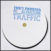 THEO PARRISH - Traffic ft. IG CULTURE : 12inch