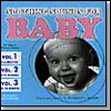 RAYMOND SCOTT - Soothing Sounds For Baby Vol.1,2,3 : 3CD