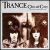 CHRIS & COSEY - Trance (Remastered Edition) : LP
