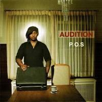 P.O.S - Audition : 2LP