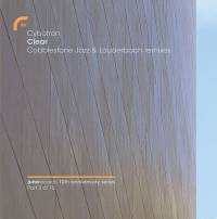 CYBOTRON - Clear (Cobblestone Jazz Remix) : JUNO (UK)
